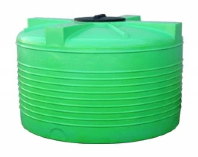 Продам Вертикальная пластиковая емкость 2000л