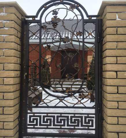 Предложение: Сварщик. Сварочные работы. Ворота. Забор