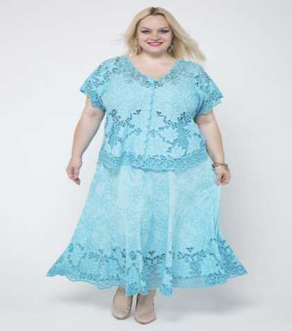 Предложение: Женская одежда большого размера