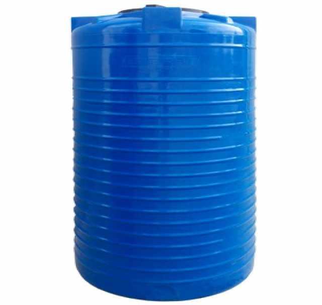 Продам Вертикальная пластиковая емкость 800л