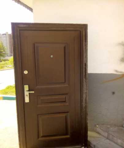 Продам Двери входные