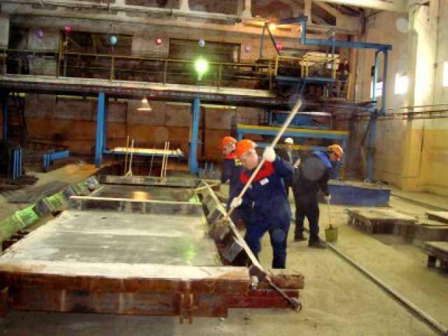 Вакансия: Формовщик ручной и машинной формовки