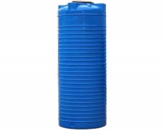 Продам Вертикальная пластиковая емкость 1000л