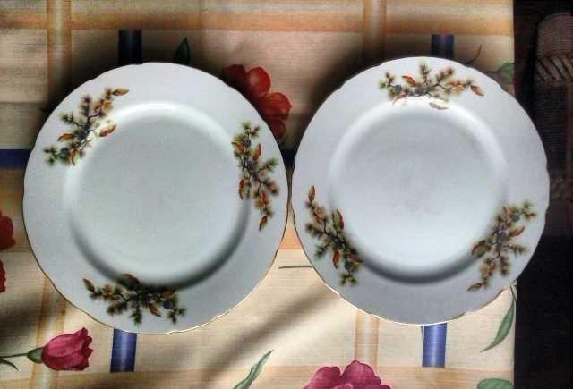 Продам Тарелки Tono China (Made In Japan)