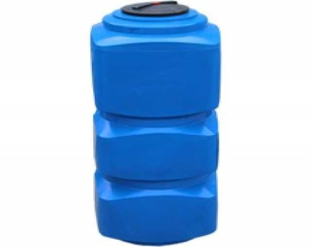 Продам Прямоугольная пластиковая емкость 750л