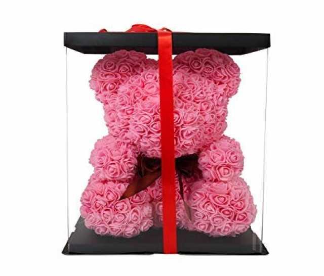 Продам Подарок Мишка из розы 40см