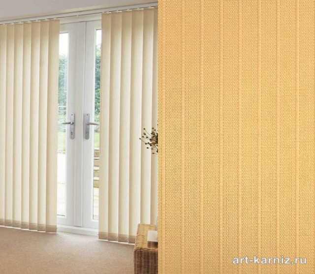 Продам: Вертикальные жалюзи на окна лоджии