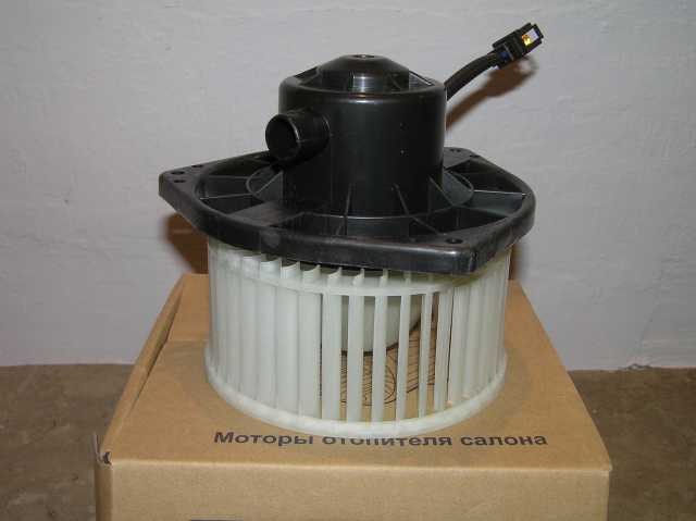 Продам Мотор печки отопителя Suzuki Grand Vitar