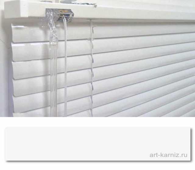 Продам: Горизонтальные жалюзи на окна офиса