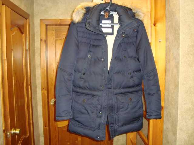 Продам Куртка- зима  подростковая