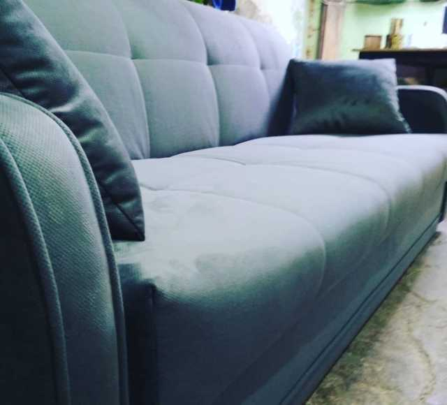 Продам: аккордеон диван