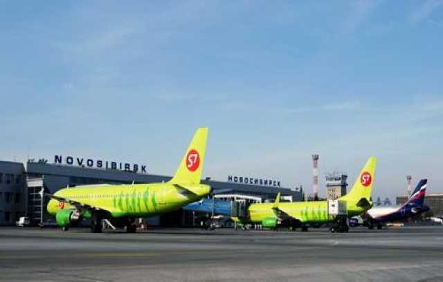 Предложение: Авиа грузоперевозки в Новосибирск срочно
