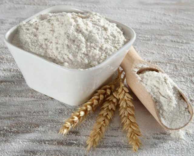 Продам Оптовые поставки муки пшеничной