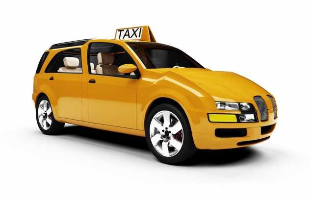 Вакансия: Водитель в крупное такси