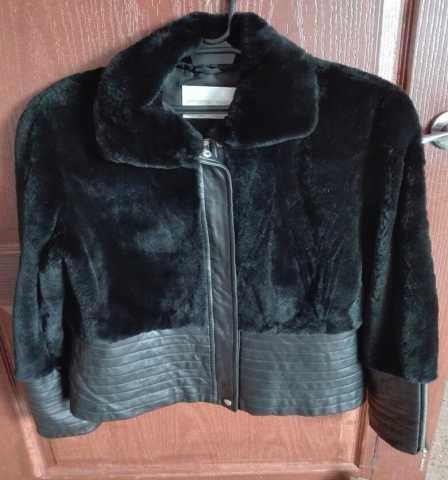 Продам Куртка из меха бобра