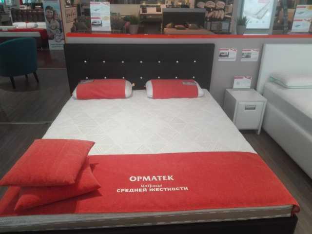 Продам Кровать с ПМ+матрас