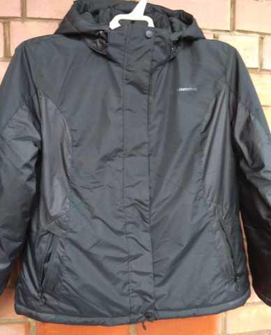 Продам Куртка-пуховик Outventure Ovtex. Р-р 50