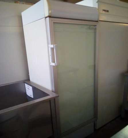Продам Холодильный шкаф Бирюса б/у 180 см