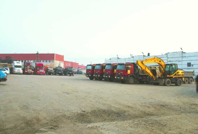 Предложение: Ремонт грузовиков, экскаваторов ...
