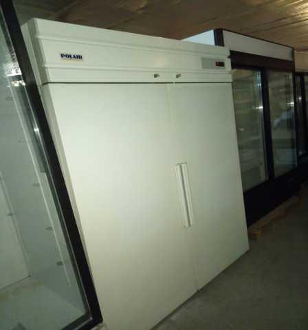 Продам Холодильный шкаф Polair б/у