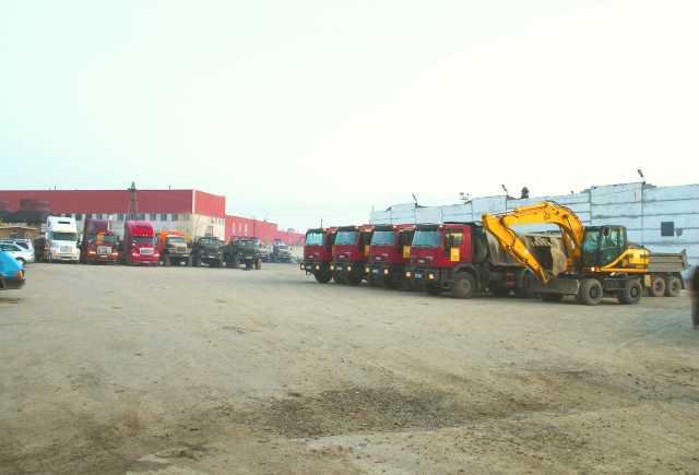 Предложение: Ремонт экскаваторов,  грузовиков ...
