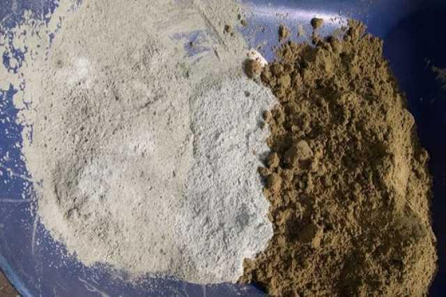Продам Цементно- песчаная смесь (ЦПС) навалом
