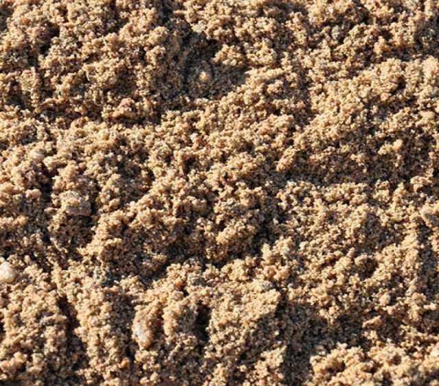 Продам: Песок мытый 2 класса с доставкой до 30 т