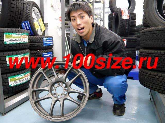 Продам Японские кованные и литые диски с шинами