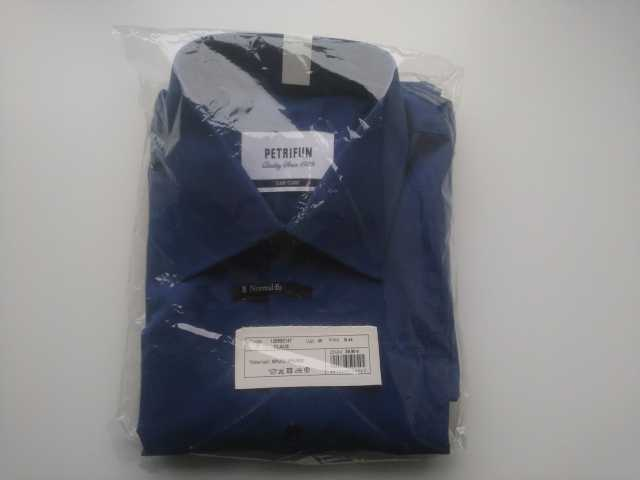 Продам: Рубашка мужская Petrifun р-р XL 50-52