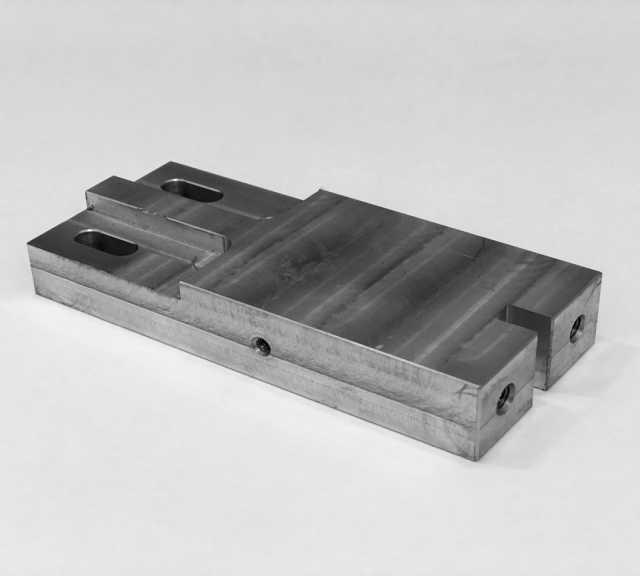 Предложение: Лазерная резка металла