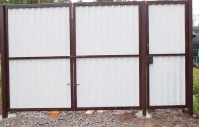 Предложение: Газо-эл-сварщики,заборы,ворота любые,ИТД