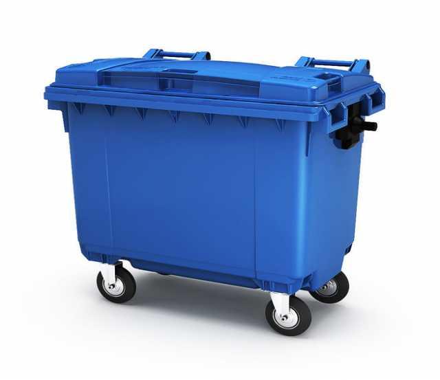 Продам мусорные контейнеры