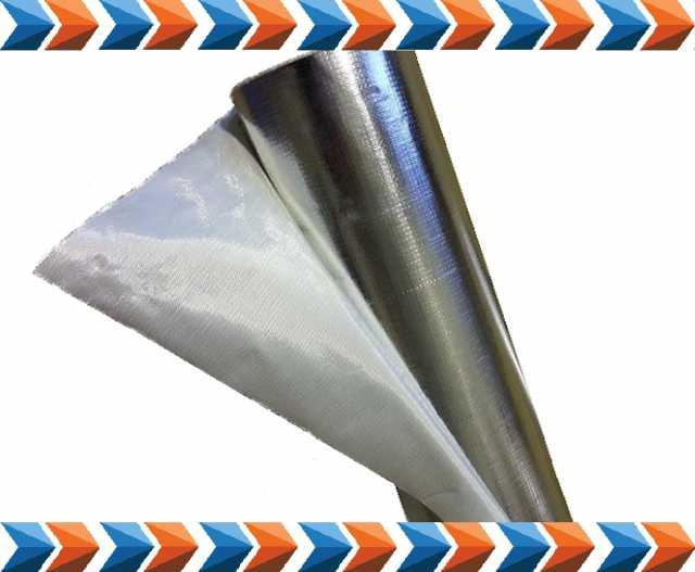 Продам Теплоизоляция Фольма ткань