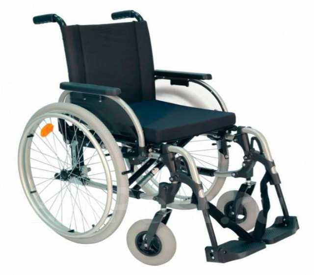 Продам Новая инвалидная кресло-коляска