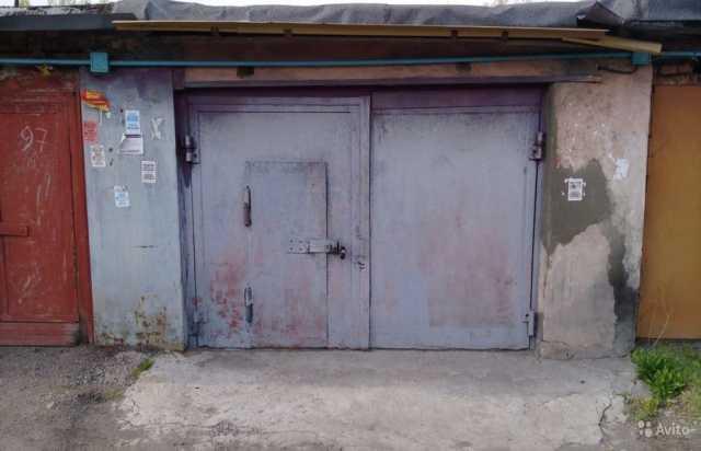 как правильно купить гараж в спб