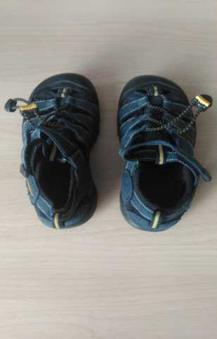 """Продам Детские сандалии на мальчика """"KEEN"""""""