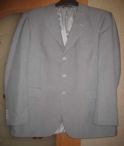 Продам пиджак «New Falcon» Италия 50 р-р