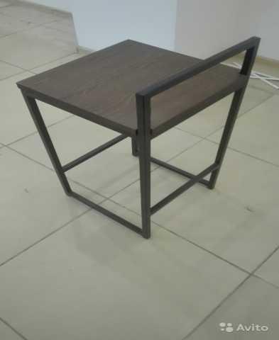 Продам Красивый барный стул