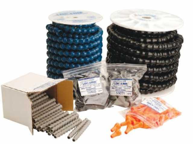 Продам Пластиковые шарнирные трубки для подачи