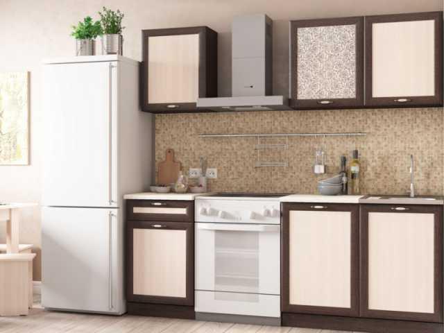 Продам Кухонный гарнитур Легенда 26 (1,5 метра)