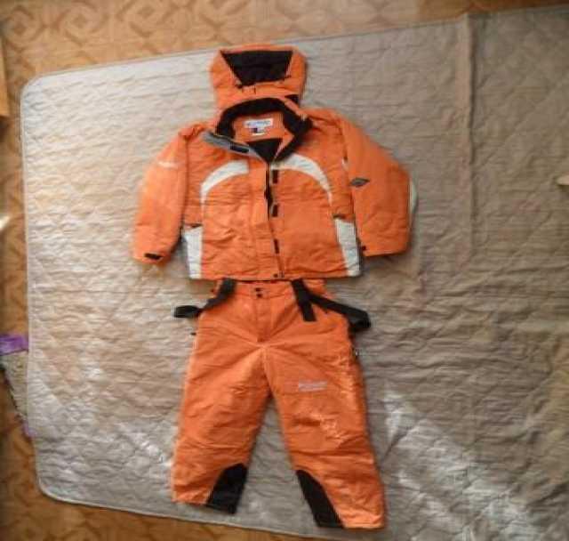 Продам Горнолыжный костюм Колумбия