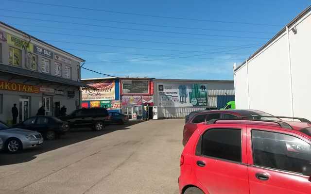 Сдам: Магазин 70 кв.м. ул Полоцкая