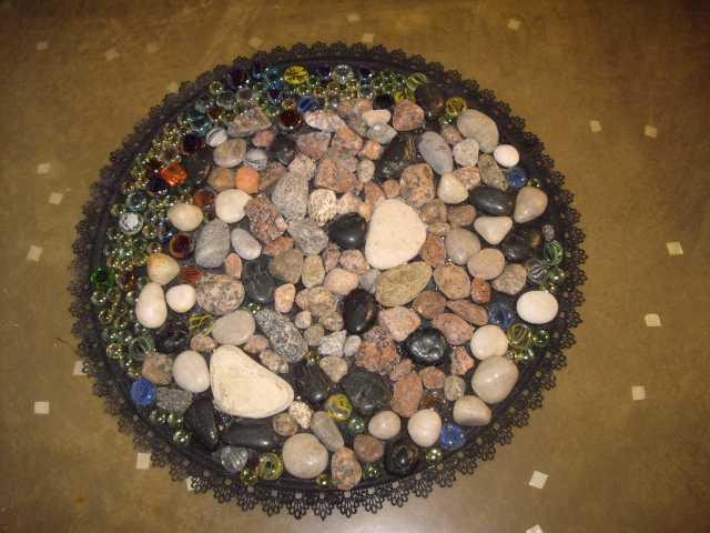 Продам Коврики с камнями