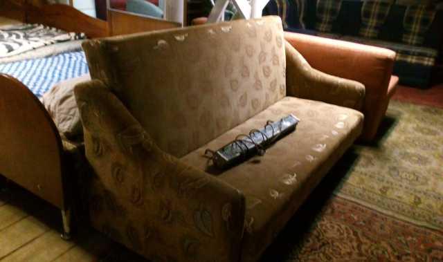 мягкая мебель в москве барахланет