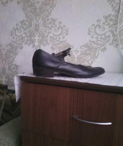 Продам Туфли для народного танца