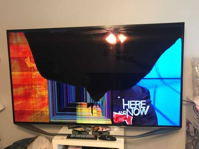 Продам Samsung tv
