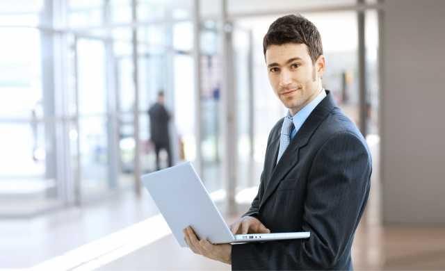 Вакансия: административный сотрудник