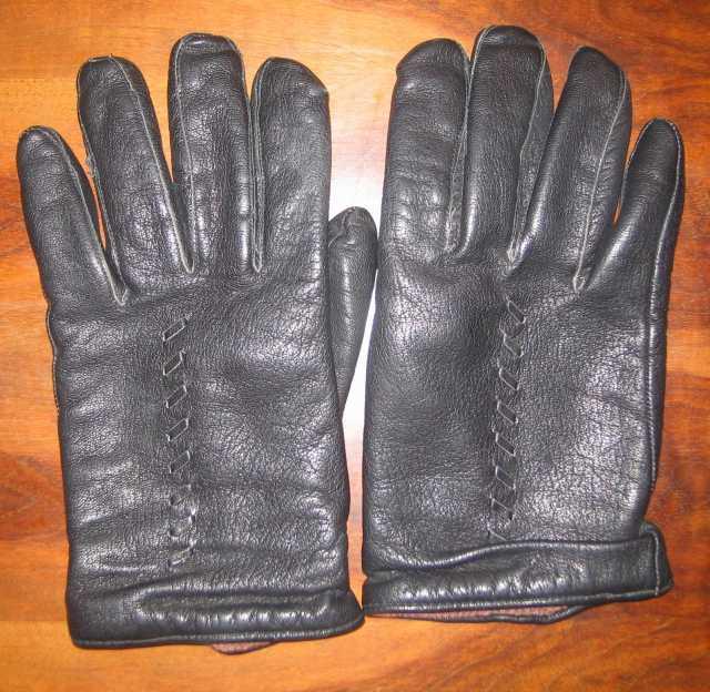Продам печатки кожаные 11,5