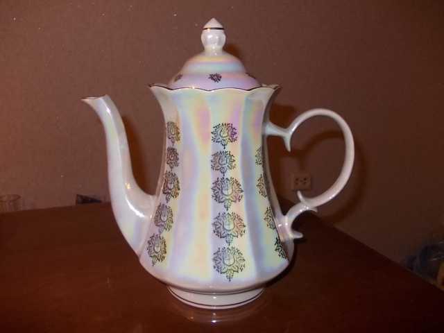 Продам: Чайник - кофейник