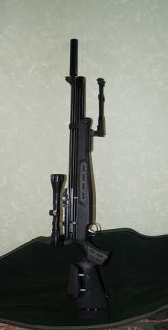Продам Hatsan BT 65 SB PCP